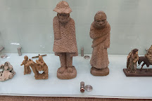 Museo Nacional del Titere, Huamantla, Mexico