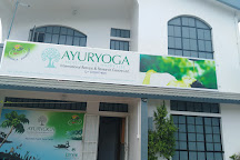 Ayuryoga International, Moka, Mauritius