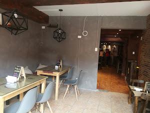 Caoba Resto - Bar 1