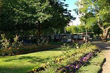 Plaza San Martin Mar del Plata, Mar del Plata, Argentina