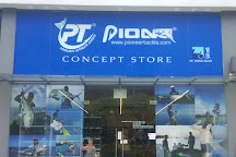 Pioneer Concept Store, Singapore, Singapore