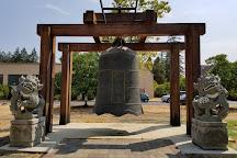 The City of Ten Thousand Buddhas, Ukiah, United States