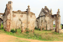 Shettihalli Church, Hassan, India