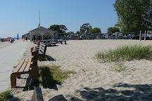 Compo Beach, Westport, United States