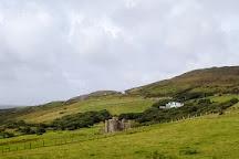 Clifden Castle, Clifden, Ireland