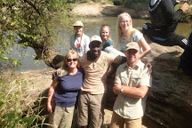 Kenya Bush Expeditions Tours and Travel, Nairobi, Kenya