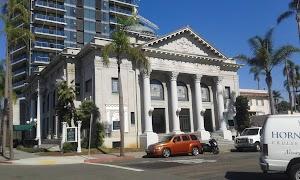 Casa Cornelia Law Center