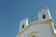Igreja Nossa Sra da Nazare, Elvas, Portugal
