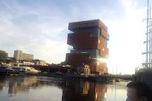 Antwerp Clue, Antwerp, Belgium