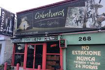 Aventuras Tierra Adentro, Inc., San Juan, Puerto Rico