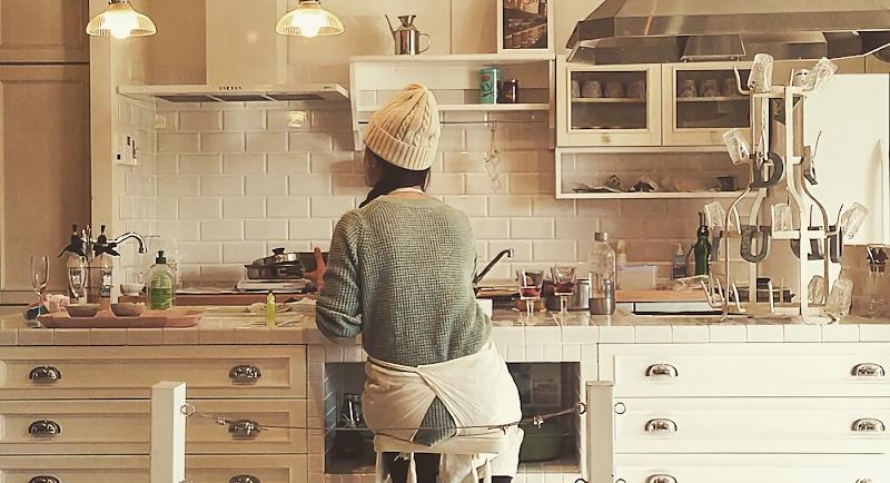 PA★DU-DUE(パ・ドゥ・ドゥウ)オーダーキッチン / Pirouette(ピルエット)レンタルキッチン・日替わりシェフ
