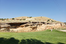 Medicine Lodge State Archaeological Site, Hyattville, United States