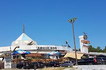 Dinopark, Funtana, Croatia
