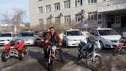 Альфа-спорт, улица 30 лет Победы на фото Тюмени