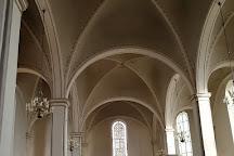 Johanniskirche, Hagen, Germany