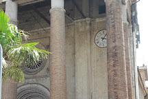 Basilica di San Venanzio, Camerino, Italy