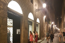 Aria Art Gallery, Florence, Italy