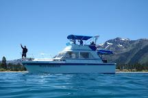 Lake Tahoe Boat Rides, South Lake Tahoe, United States