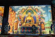 Pemayangtse Monastery, Sikkim, India