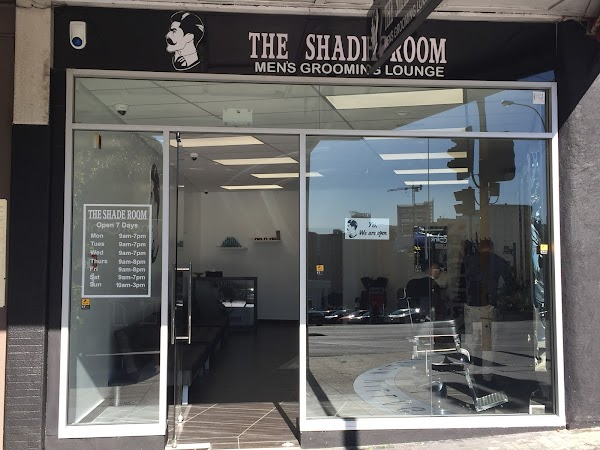 The Shade Room, + 64 27 788 0002, 1 Park Rd, Grafton