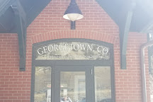 Georgetown Gateway Visitor Center, Georgetown, United States