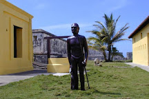 Museo Municipal del Fuerte Matachin, Baracoa, Cuba