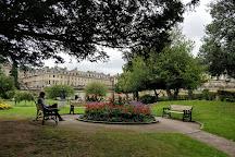 Parade Gardens, Bath, United Kingdom