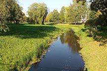 Victory Park, Riga, Latvia
