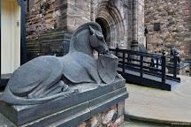 Scottish National War Memorial, Edinburgh, United Kingdom