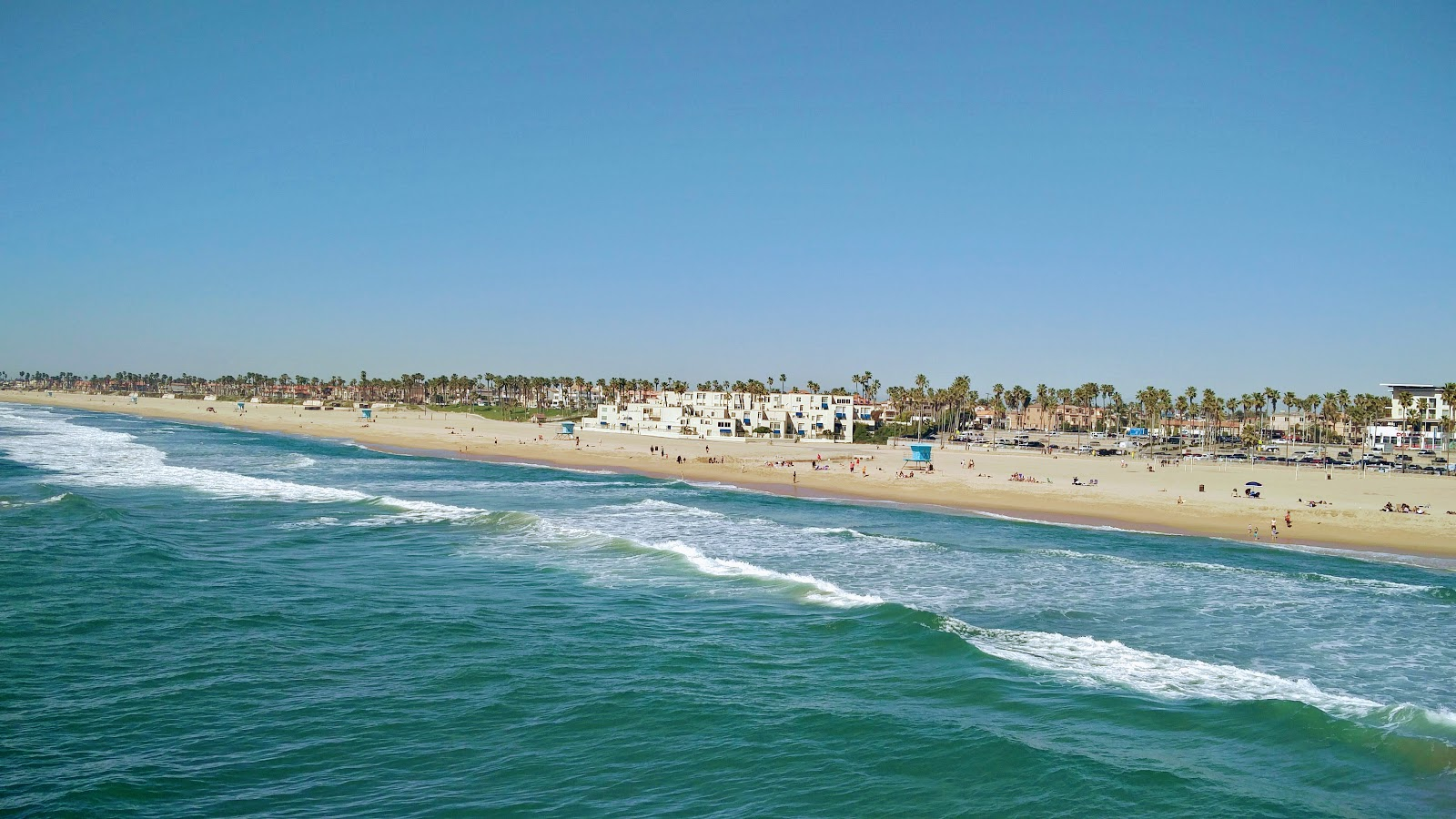 Vacation Home Rentals in Huntington Beach