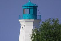 Port Dalhousie Range Lighthouses, St. Catharines, Canada
