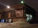 Белый Зал В Маяковском, Октябрьская улица на фото Новосибирска