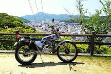 Magatayama Park, Sumoto, Japan