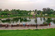 Salam Park, Riyadh, Saudi Arabia