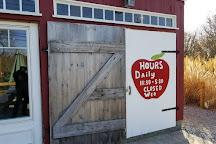 Woodside Orchards, Aquebogue, United States