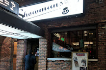 Showmans Jazz Club, New York City, United States