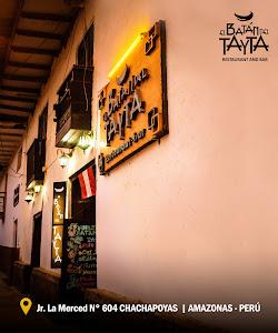 EL BATAN DEL TAYTA Restaurante Local 0