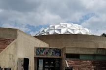 Fiske Planetarium, Boulder, United States