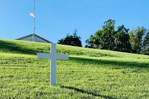 John F. Kennedy Grave Site, Arlington, United States