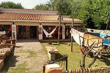 El Torreón de Calamuchita, Santa Rosa de Calamuchita, Argentina