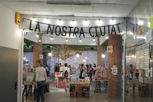 La Nostra Ciutat, Barcelona, Spain