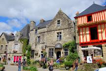 Rochefort-en-terre, Rochefort en Terre, France