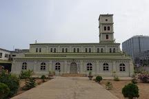 Eglise Evangelique Presbyterienne Lome, Lome, Togo