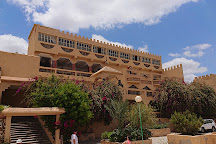 Kasbah of Tiout, Tiout, Morocco