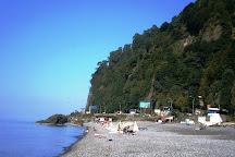 Sarpi Beach, Sarpi, Georgia