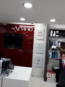 The Arvind Store warangal