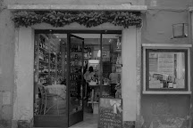Enoteca Per Bacco, Rome, Italy