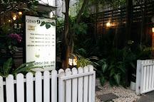 Chao 9 Massage, Bangkok, Thailand