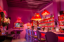 Lola Bar-Cafe, Mykonos Town, Greece