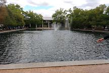University of South Carolina, Columbia, United States